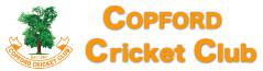 Copford Cricket Club Logo